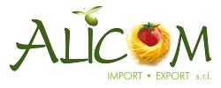Alicom Import/Export Unipersonale SRL